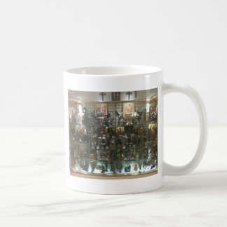 Heavenly paraphernalia coffee mug
