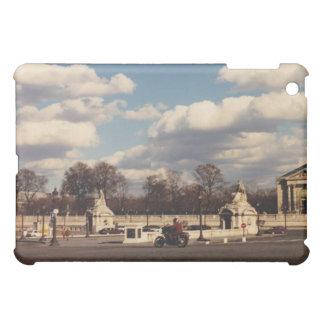 Heavenly Paris iPad Case