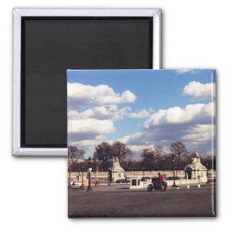 Heavenly Paris Magnet