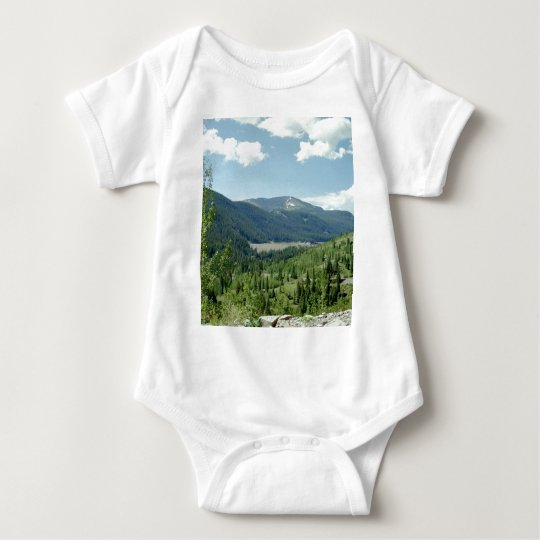 Heavenly Playground Baby Bodysuit