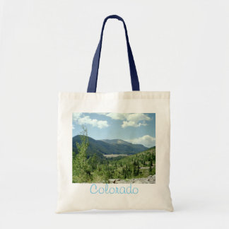 Heavenly Playground Budget Colorado Tote