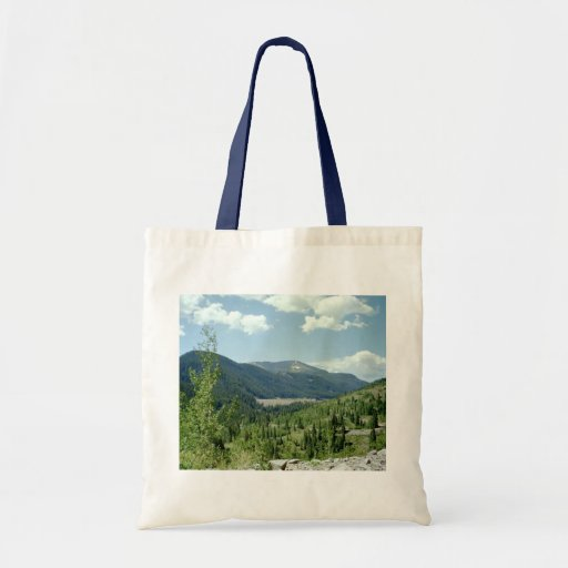Heavenly Playground Budget Tote Budget Tote Bag