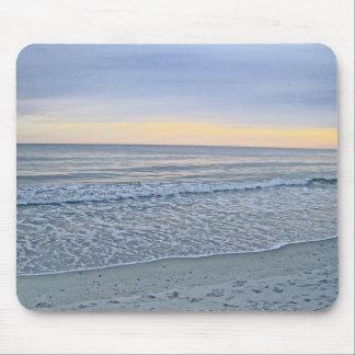 Heavenly Seashore Mouse Pad