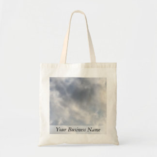 Heavenly Sky Canvas Bag