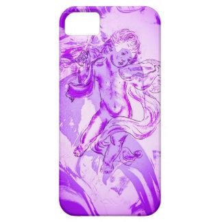 Heavenly sounds     design iPhone SE/5/5s case