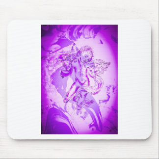 Heavenly sounds     design mouse pad