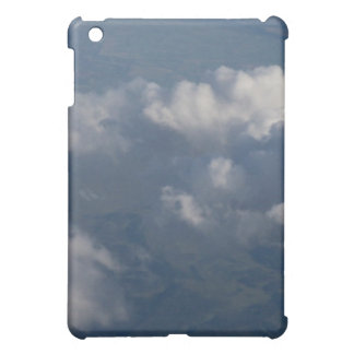 Heavenly Storehouses of Blue Cloudy Sky Gift Items iPad Mini Case