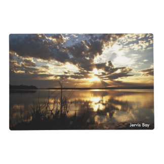 Heavenly Sunset 1 Placemat