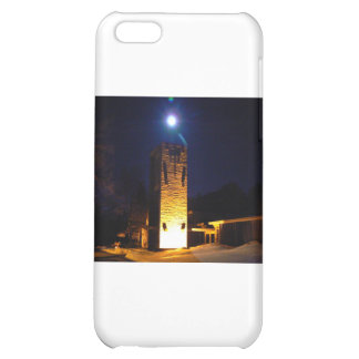 Heavenly Tower iPhone 5C Case