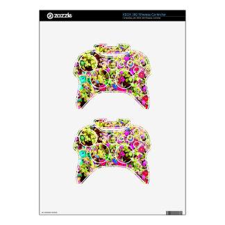 Heavenly Xbox 360 Controller Skin