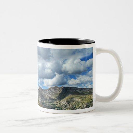 Heavens Above Mug