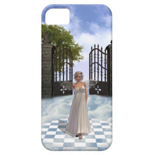 Heavens Angel  Blackberry Bold Case