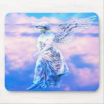 Heaven's Angel Mouse Pads