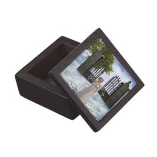 Heavens Angel Small Gift Box