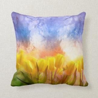 Heaven's Garden- Pillow