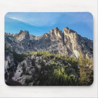 Heaven's Gate Mouse Pad