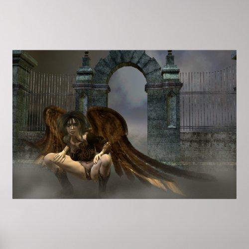 Heavens Gate print