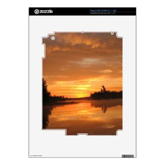 heavens gates decal for iPad 2