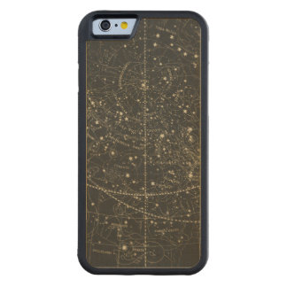 Heavens July 22Oct 31 Carved® Maple iPhone 6 Bumper