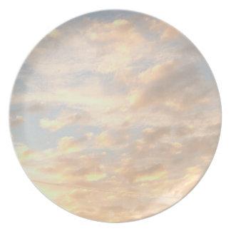 Heaven's Light Plate