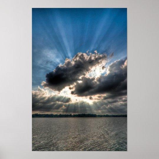 Heaven's Light Poster