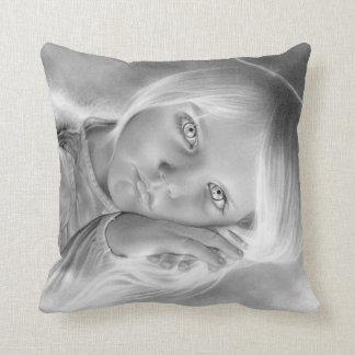 Heaven's Little Angel Pillow