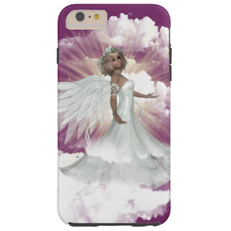 HEAVEN'S MESSENGER TOUGH iPhone 6 PLUS CASE