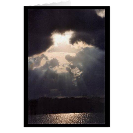 Heaven's Shadows Card