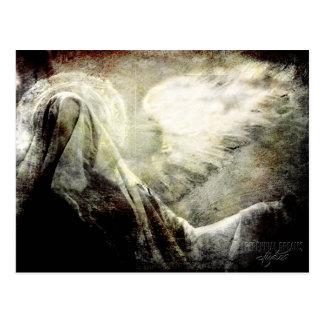 Heavens Shroud Postcard