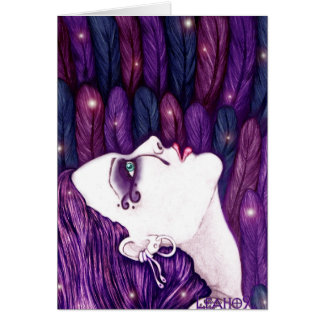 *Heaven's Tears Inspiration* Card