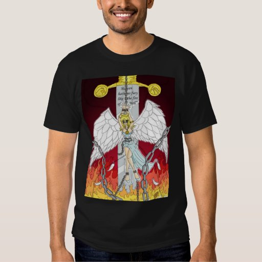 Heaven's Tears  T-Shirt