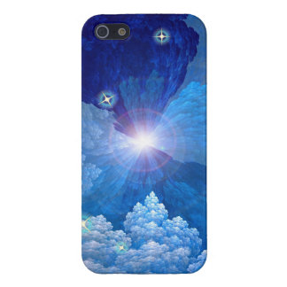 Heaven's View Cover For iPhone SE/5/5s
