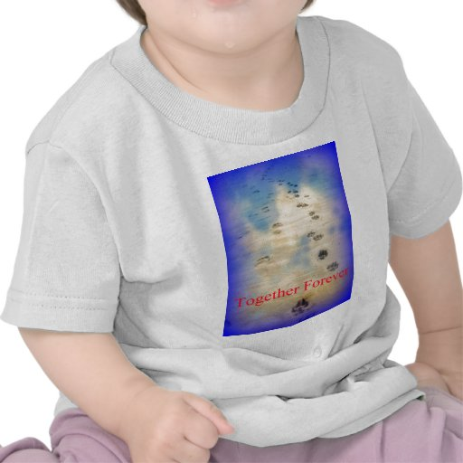 Heavens Walk T-shirts