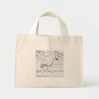 Heavens Way Mini Tote Bag