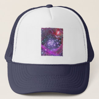 Heaviest Stars in Galaxy, Sagittarius Trucker Hat