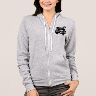 Heavy 454 hoodie