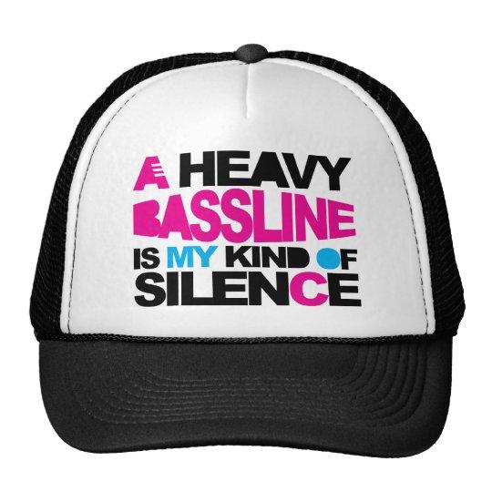 Heavy Bassline Trucker Hat
