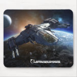 Heavy Bomber mouse pad