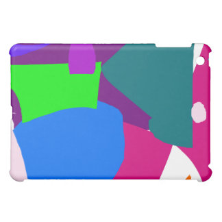 Heavy Colors Thirst Desert Sand Dry Lively Case For The iPad Mini