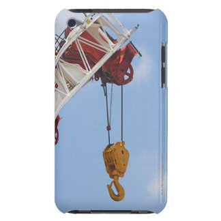 Heavy construction equipment Case-Mate iPod touch case