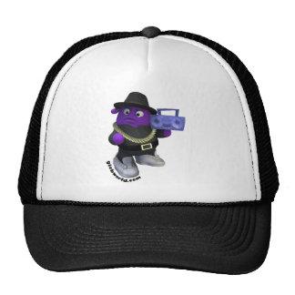 Heavy Drizzle Trucker Hat