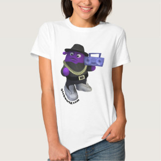 Heavy Drizzle T Shirt