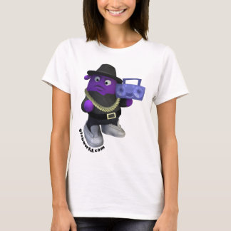 Heavy Drizzle T-Shirt