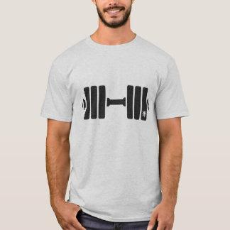 Heavy Dumbbell T-Shirt