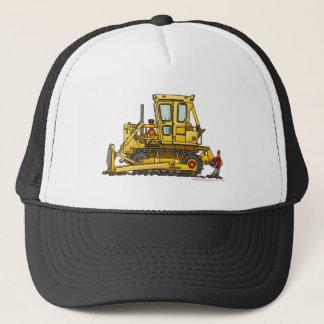 Heavy Duty Bulldozer Dirt Mover Construction Hats