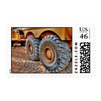 Heavy Duty Stamps