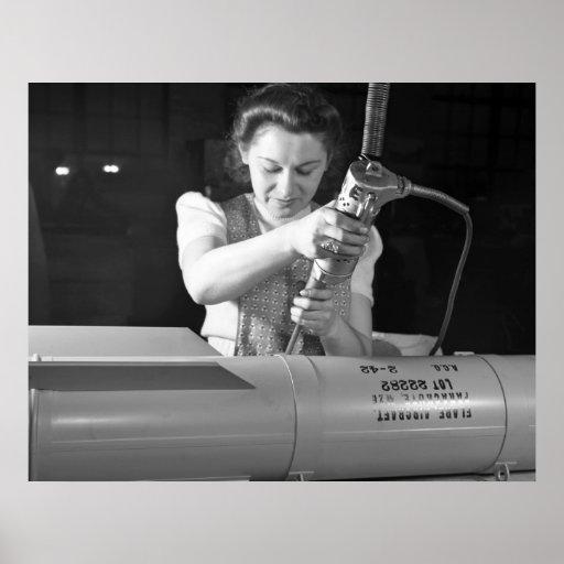 Heavy Duty Toys: 1942 Print