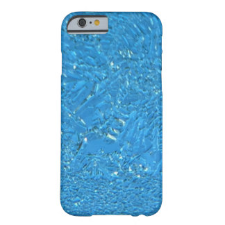 Heavy Frost Barely There iPhone 6 Case