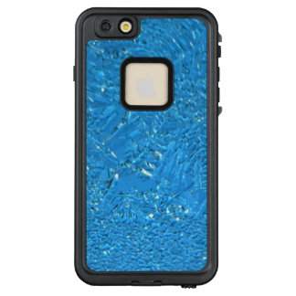 Heavy Frost LifeProof FRĒ iPhone 6/6s Plus Case