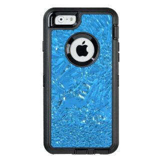 Heavy Frost OtterBox Defender iPhone Case